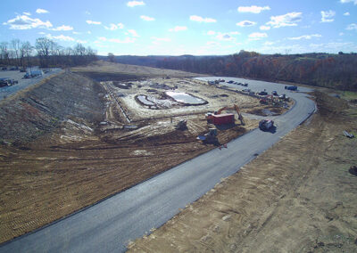 Weaver Investments, Inc. - Guardian Construction Project
