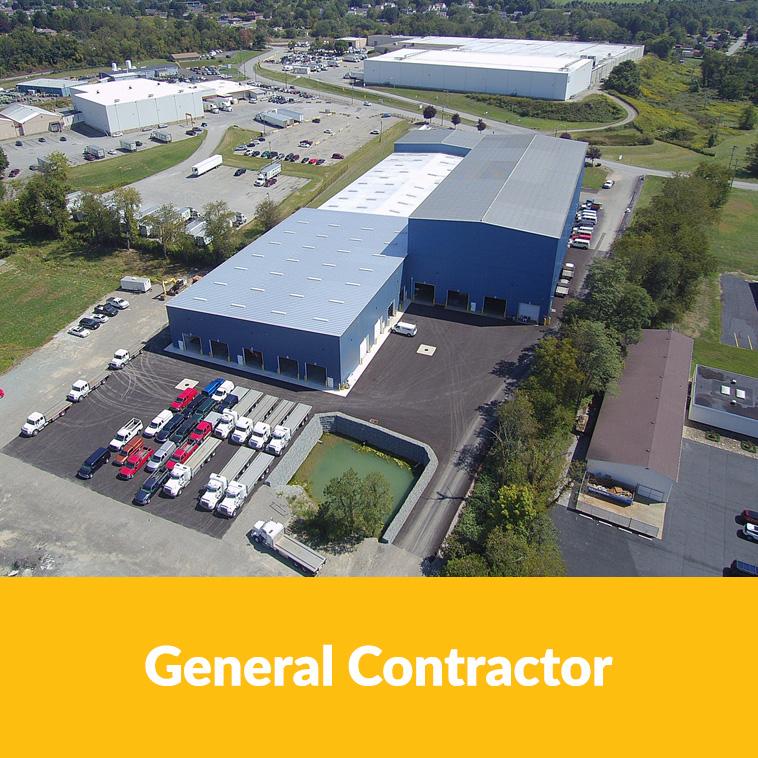General Contractor Tile