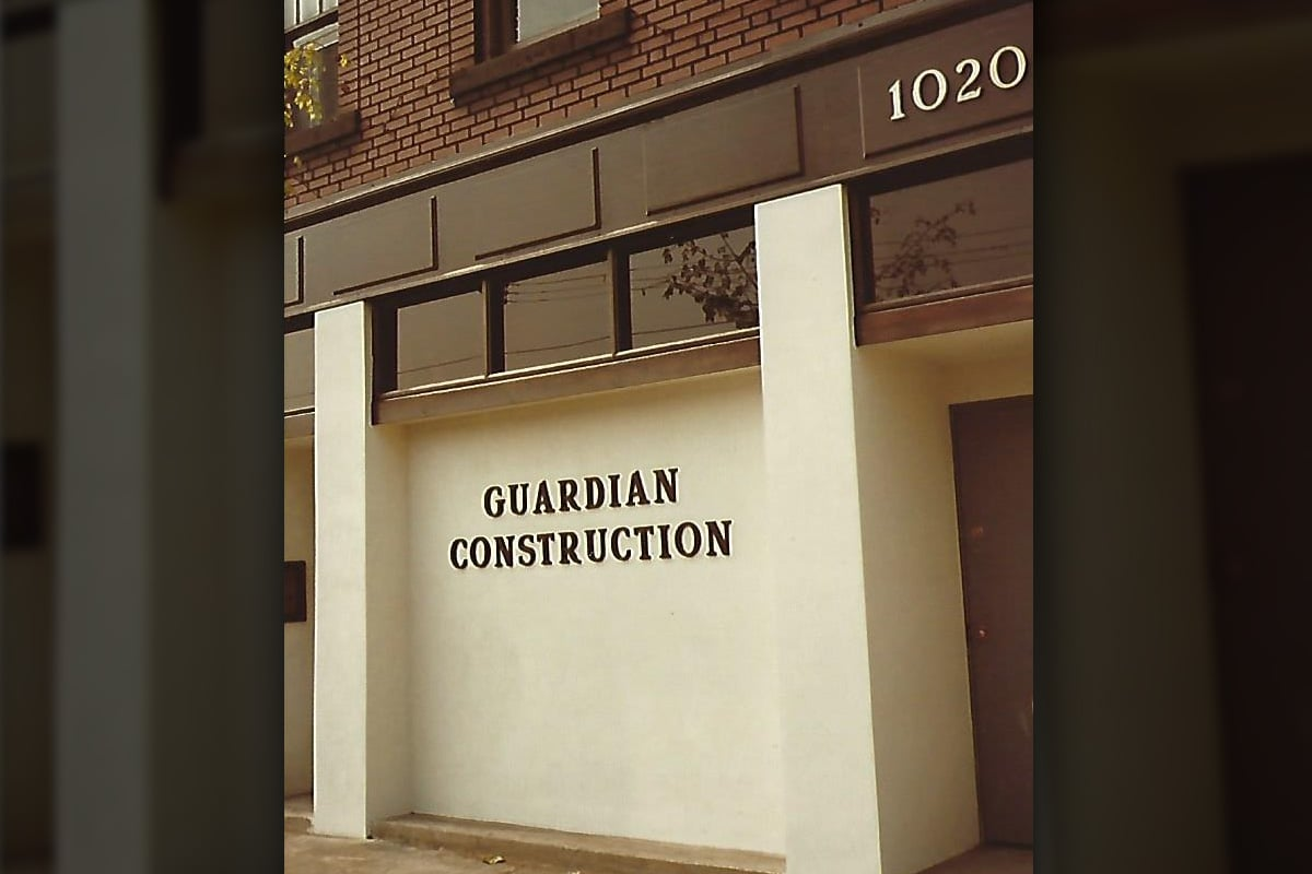 Old Guardian Office