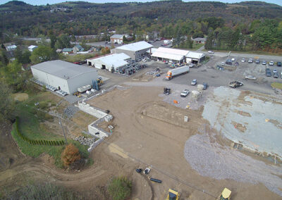 Stoystown Auto Wreckers - Guardian Construction Project