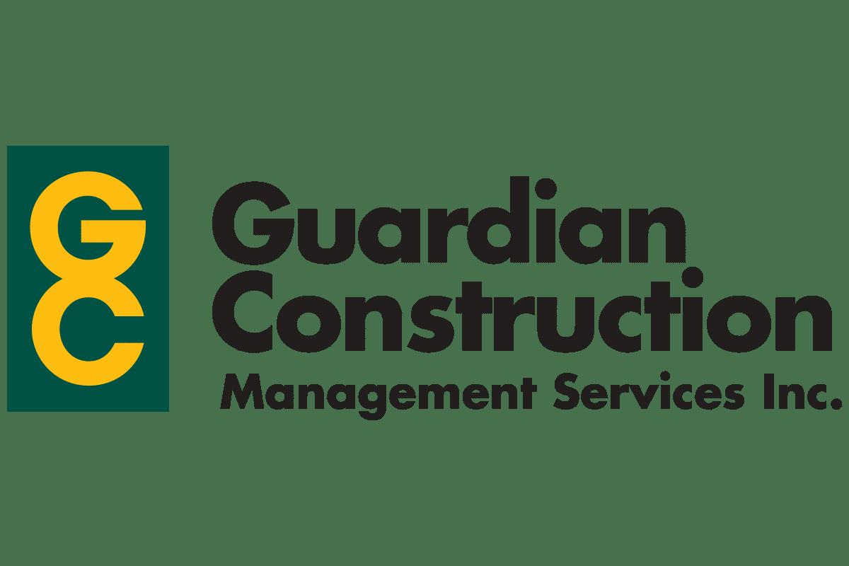 Guardian Construction Logo