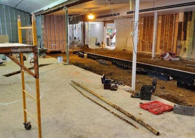 Walkers Pet HoTail - Guardian Construction Project